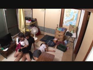 Голодные школьницы японки влагалищу не хозяйки #2 nhdta-595_part2 schoolgirl teen asian japanese girl porn rape