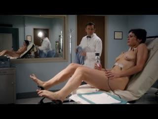 Лиззи каплан , сара силверман - мастера секса / lizzy caplan , sarah silverman - masters of sex ( 2014 )
