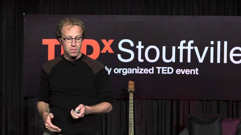 If You Want to Help Me Prescribe Me Money Gary Bloch at TEDxStouffville