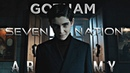 GOTHAM Seven Nation Army 3 season