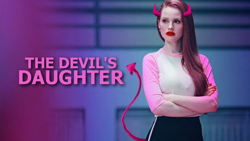 Cheryl Blossom Devil's Daughter