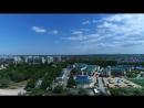 Апартаменты в Анапе на берегу Черного моря