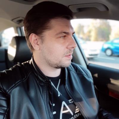 Андрей Балабин