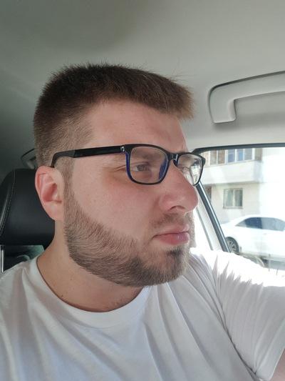 Pavel Sholokh