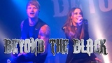 BEYOND the BLACK -Heart of the HURRICANE- HD SOUND Live @ CologneK