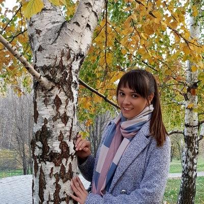 Алинка Антонникова