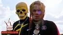 "Vladimir Cauchemar & 6IX9INE ""Aulos Reloaded"" (WSHH Exclusive - Official Music Video)"