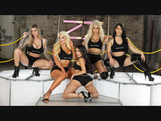 Brazzers house 3 - finale [hd720, anal, big ass, big black cock, big tits, group sex, latina, stockings]