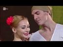 Don Chisciotte Iana Salenko Teatro dell'Opera di Roma - Season 2017/2018