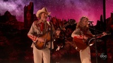 Gillian Welch, David Rawlings - When A Cowboy Trades His Spurs For Wings The Oscars, 2019