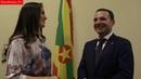 Сюжет МарсМедиа о посольстве Гренады в РФ