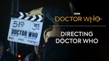 Directing Episode One The Woman Who Fell To Earth Doctor Who Series 11