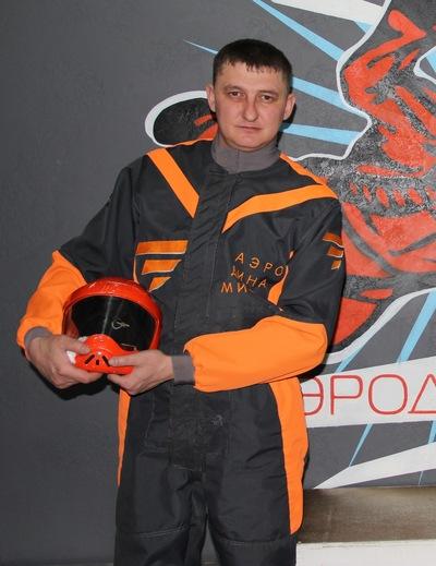 Андрей Верховский