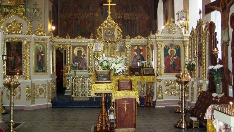 Анна Падылина (монахиня) – Если в жизни измучен бываешь