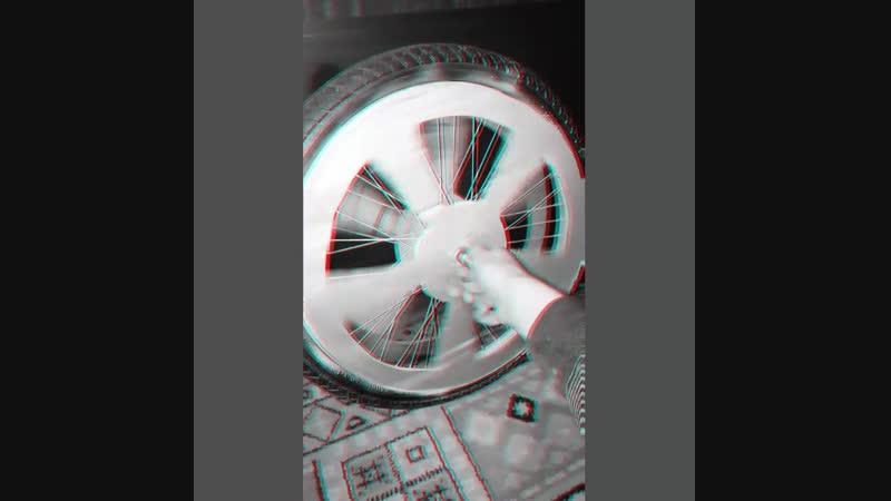 спинер колесо 😂