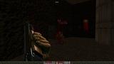 Brutal Doom v21 RC4 on GZDoom 3.7.1 MAP01: Entryway