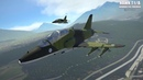 Just Flight's Hawk T1/A Advanced Trainer (for X-Plane 11) Out Now