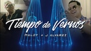 Maldy J Alvarez Tiempo de Vernos