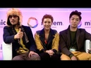 [Interview] Tiger JK, Tasha and Bizzy Talk About Sweet Dream , BIGBANG, 2NE1, and Korean Hip Hop