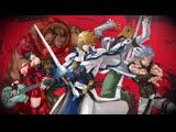 Nintendo Switch GUILTY GEAR XX ACCENT CORE PLUS R Promotion Video