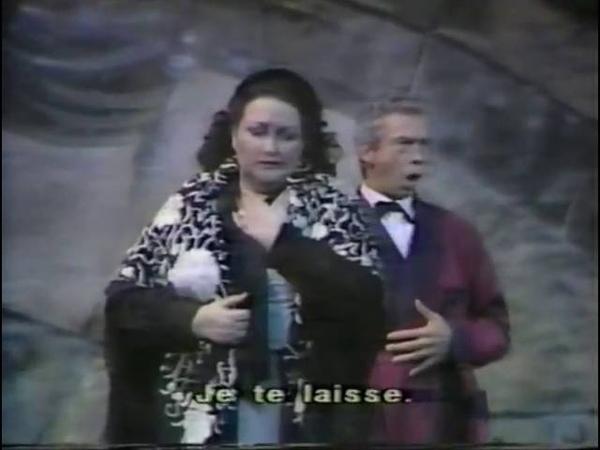Verdi - La Forza Del Destino Con Montserrat Caballé, Plishka; Martínez Gómez 13.07.1982 Orange