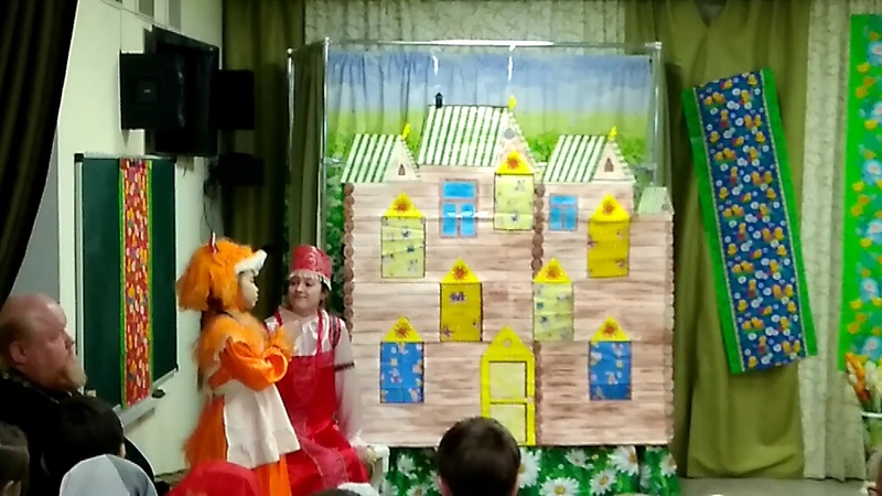 Фрагменты Пасхального концерта в ДВШ, 14 апреля 2018г