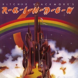 Rainbow альбом Ritchie Blackmore's Rainbow
