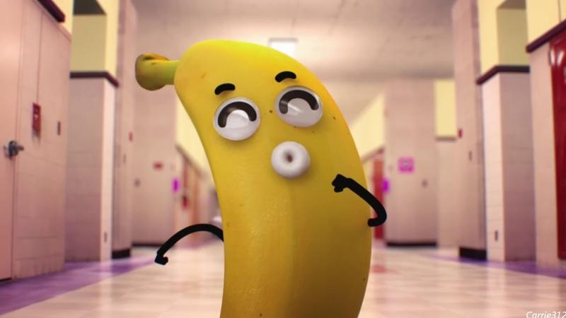 Надсвистывание Бананы Джо | Удивительный мир Гамбола