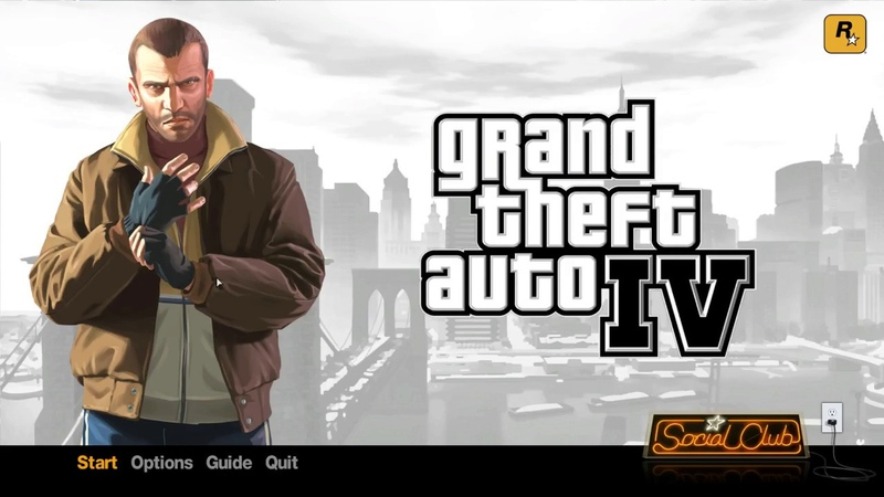 Grand Theft Auto IV Any Speedrun in 34950