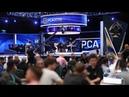 Чемпионат Покерстарс на Багамах 2019 Финальный стол турнира с бай ином $25 000 Часть 1