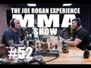 JRE MMA Show 52 with Michael Bisping