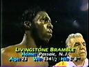 Ray Mancini vs Livingstone Bramble 01-06-1984