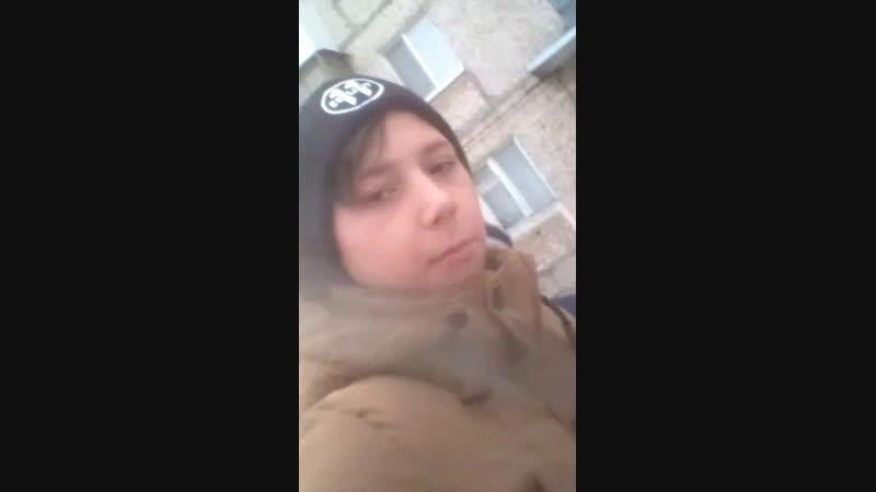 Кирилл Гладких - Live