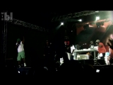 Wu-Tang Clan Da Mystery of Chessboxin' (Live)