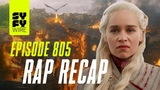 Game Of Thrones Season 8 Episode 5 Rap Up SYFY WIRE