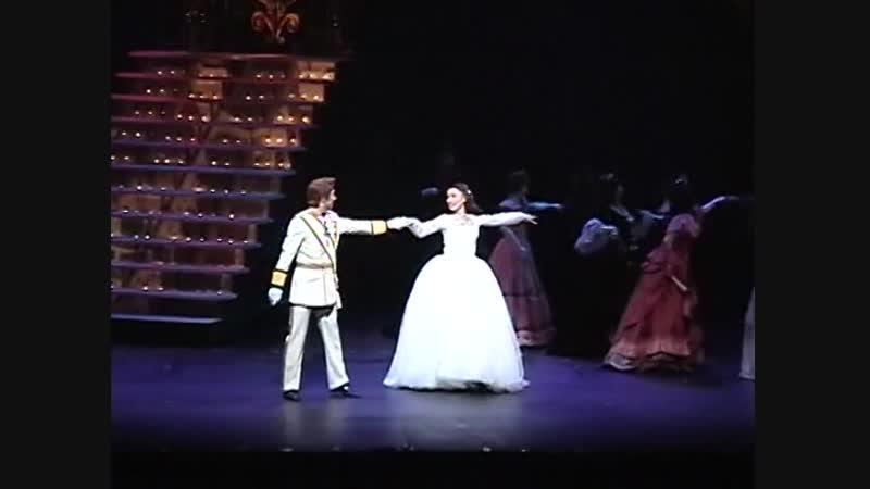 Elisabeth - Toho - 2006.05.12 - Act 1