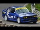 1300Hp BMW M3 E30 2JZ-GTE Swapped Monster On The Limit - Osnabruck 2018