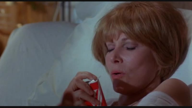 Часы Посещения (треллер, детектив, драма 1982 год)