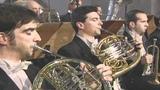 Mahler 9. Sinfonie (I. Satz)