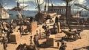 Рим с Климусом Скарабеусом - второй сезон, девятая серия Не оставить голодного
