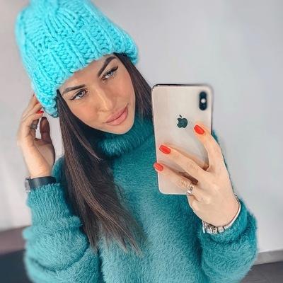 Диана Молчанова