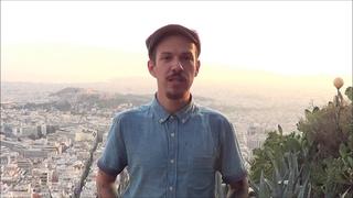 Askr Svarte: Истина как αλήθεια (Athens, Greece, 07.2018)