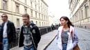 БРАТСТВО НЕПЬЮЩИХ ДЕВСТВЕННИКОВ - АМСТЕРДАМ