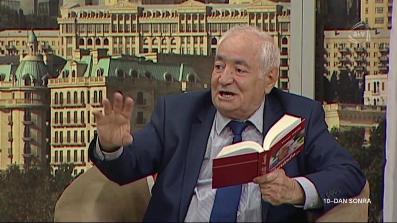 Vahid Əziz - Ayıbdır şeir (10dan sonra)