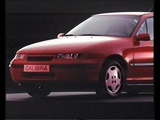 Opel Calibra ad 1989