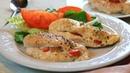 Feta and Tomato Stuffed Chicken - The Ultimate Dinner Recipe