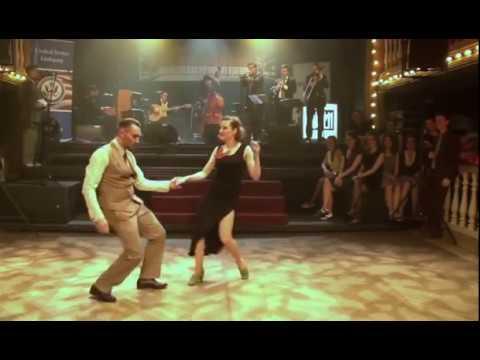 Band ODESSA. - Белочка- экспрессивный танец