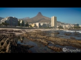 Cape Town Vacation Travel Guide