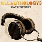 J Dilla альбом Dillanthology Vol. 3