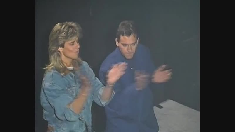 Pat Mick - Lets All Chant (1988)